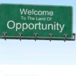 Blogging: The Land of Opportunity