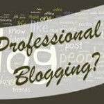 Why Everyone is Going For Blogging as a Full Fledged Profession