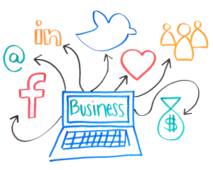Socially Optimizing Your Business Online