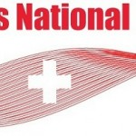 Happy Swiss National Day SMS