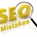 4 of the Most Common SEO Mistakes