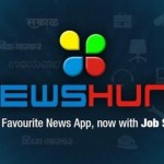 NewsHunt Review: Read Latest NewsPapers And eBooks Easily
