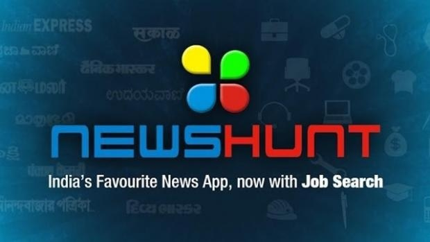 NewsHunt-review