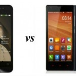 Xiaomi Redmi 1S Vs. Asus Zenfone 4: The Battle of Budget Smartphones Becomes More Interesting