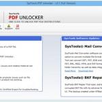 PDF Unlocker Software Product Review