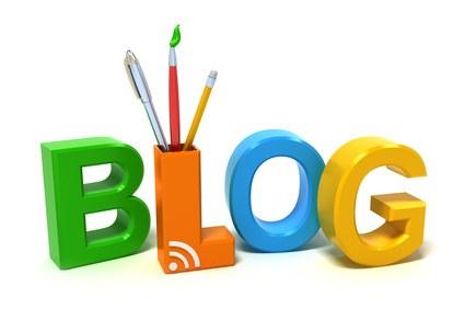 designing a merchant blog