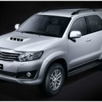 Toyota Fortuner Expert Review and Specifications