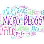 The Marketing Advantages of Micro Blogging in the Business to Business Community