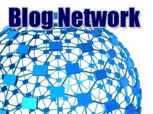 starting a blog network