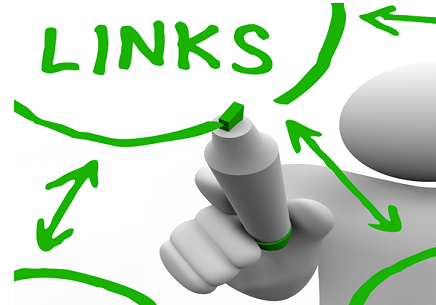 get backlinks without spamming