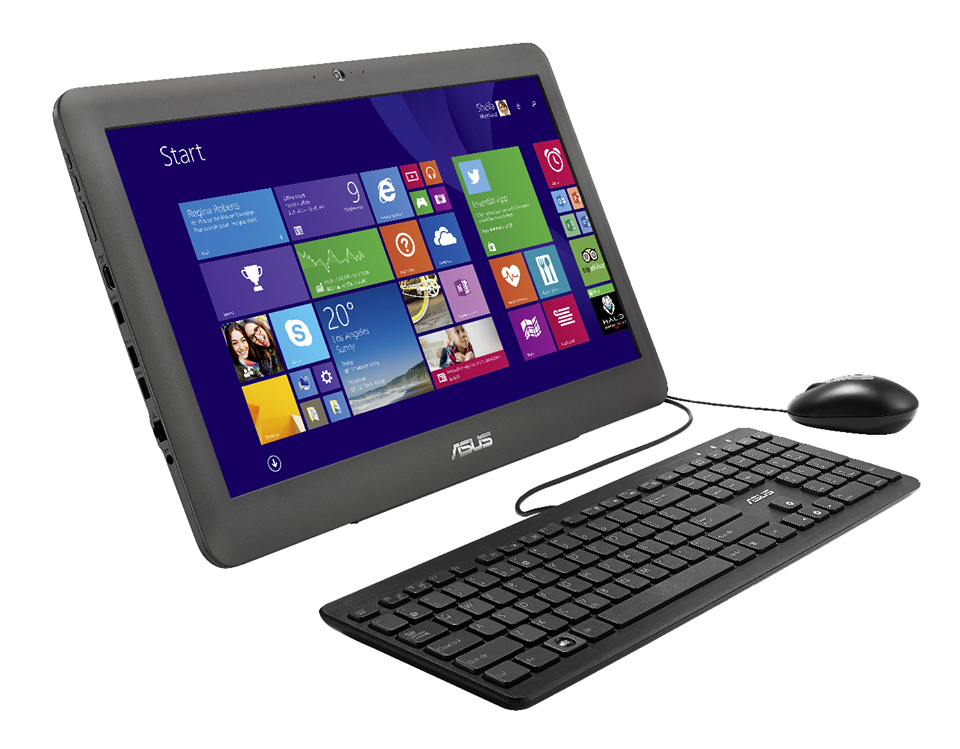 All-in-One PC Asus Et2040