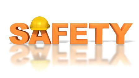 Blogging About Work Safety