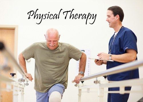 Physical Therapy Blog