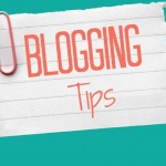 5 Tips For Presenting Your Blog