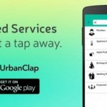 UrbanClap – A Matchmaker Between Service Provider and Clients