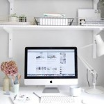 How To Design The Perfect Home Office For Blogging?