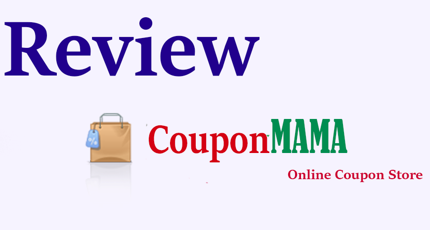 CouponMama Review