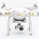 DJI PHANTOM 4S Review