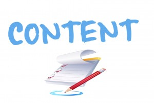 find content for your blog