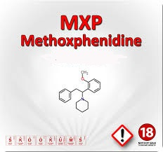 Methoxphenidine