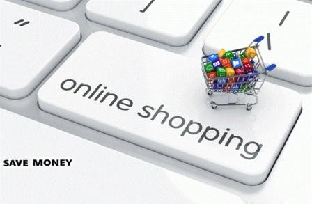 Buy Items Online And Save Dimes