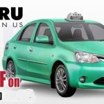 Zoutons.com: Best Place To Get Meru Cabs Coupon Codes