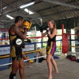 Muay Thai Business and Example of The New Rules of Social Marketing
