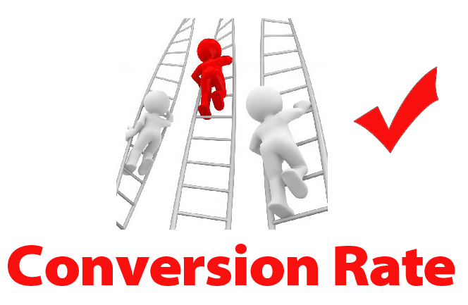 Increasing Conversions On Your Website