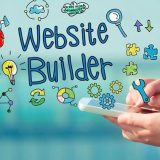 5 Best Website Builders of 2017