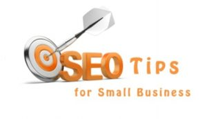 SEO Tips For Your Small Business Website