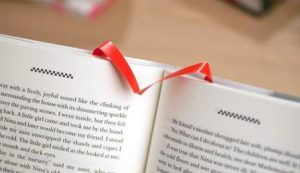 10 of the Most Creative Bookmarks for Bookworms