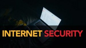 Five Important Facts About Internet Security