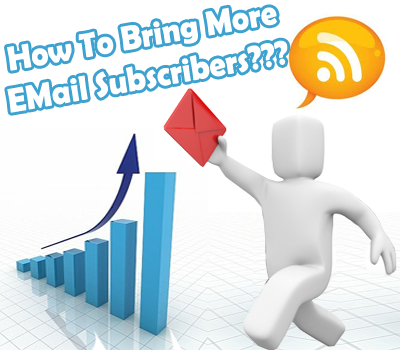 increase your rss subscribers