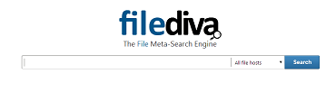 FileDiva – The Best Filesharing Search Engine of Internet