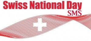 Happy Swiss National Day SMS