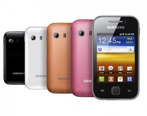 Best Low Budget Samsung Android Phones