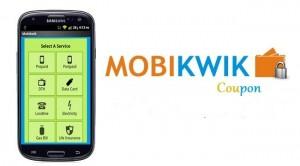 Mobikwik coupon codes