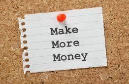 make more money as a fashion blogger