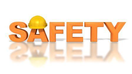 Blogging About Work Safety