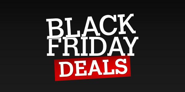 Best Black Friday 2015 Deals