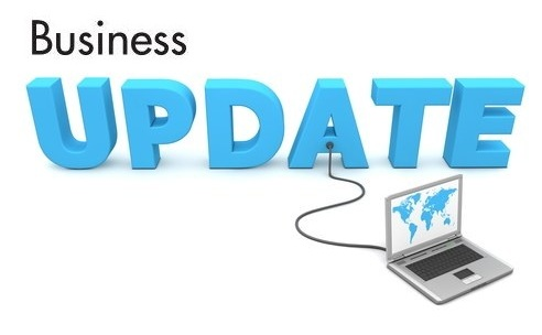 Use Blogs And Social Media To Give Business Updates