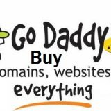 Buy domain from godaddy