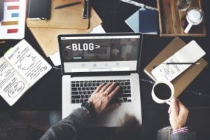 Perfect Business Blog