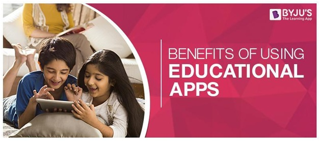 Benefits Of Using Educational Apps