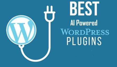 Best AI Powered WordPress Plugins