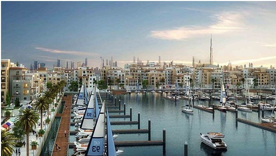 Freehold Property in Dubai