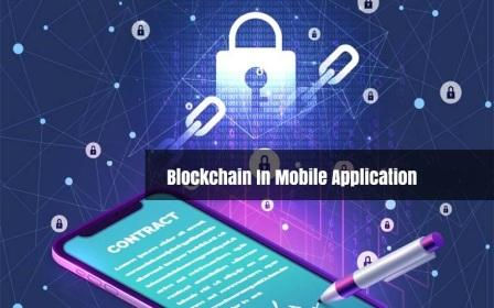 blockchain-in-mobile-application
